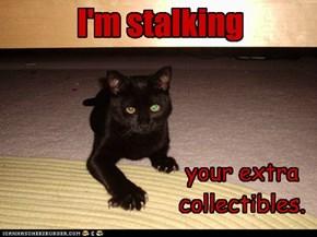 I'm stalking