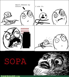 F*** YOU SOPA!