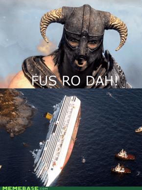 Shipw-ro-ecked
