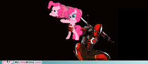 Don't Make Me Use Pinkie