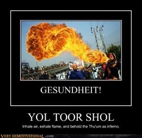 YOL TOOR SHOL