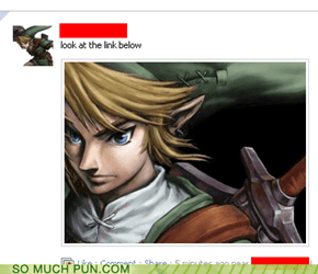 It's a Glorious Link