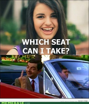 Awesome Mr. Bean