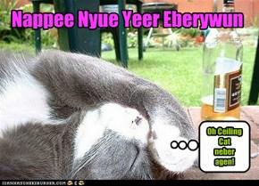 Nappee Nyue Yeer Eberywun