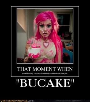 BUCAKE
