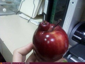Appleception