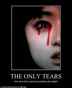 THE ONLY TEARS