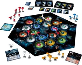 Star Trek Catan of the Day