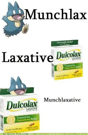 Munchlaxative