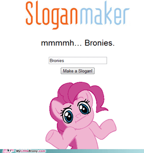 Bronies dont are Eatable