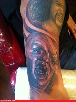 Tattoo WIN: Heyyyyy youuuuu guyyyyyys