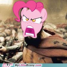 THIS. IS. PINKIE!!!!!!!!!