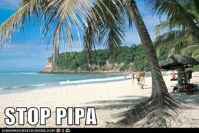 STOP PIPA