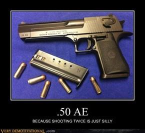 .50 AE