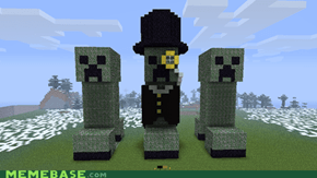 The posh creeper