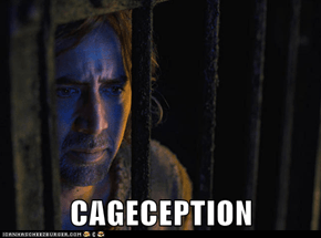 CAGECEPTION