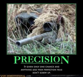 No pressure.