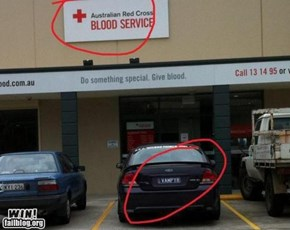 Blood Bank WIN