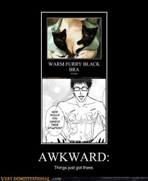 AWKWARD: