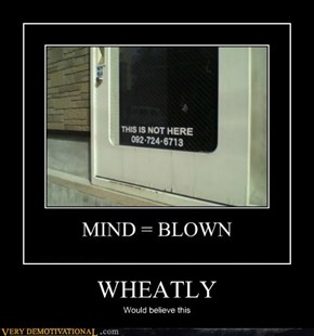WHEATLY