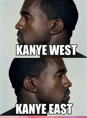 Directions by Kanye