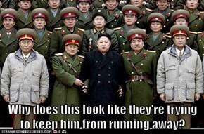 Unwilling Dictator