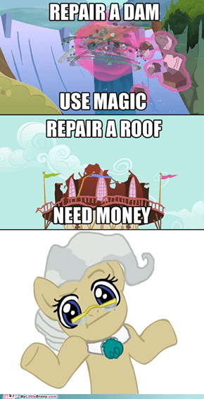 Extreme Makeover: Magic Edition