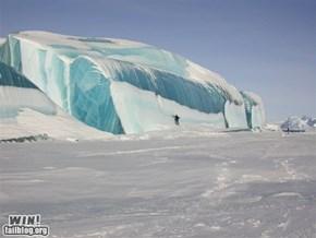 Glacial WIN