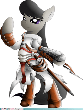 Octavia's Creed