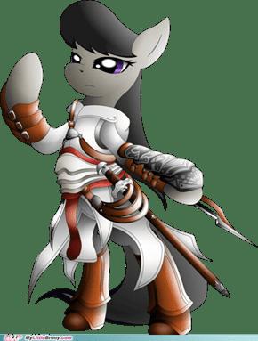 Octavia's Creed