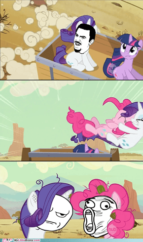 What Is Wrong With You Pinkie?
