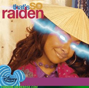 So, So Raiden