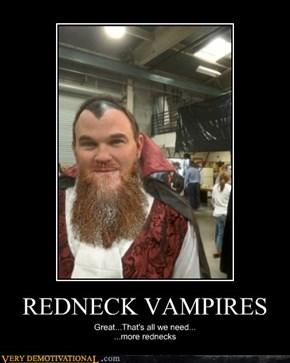 REDNECK VAMPIRES