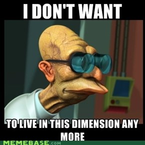 THIS IS WHY I BOUGHT A 3D TV