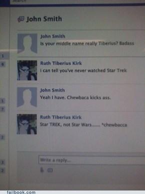 Star Fail
