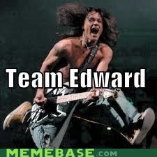 The original team Edward