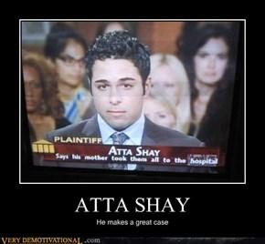 ATTA SHAY
