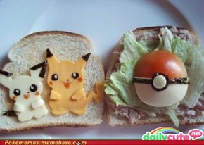Best Sandwich Ever