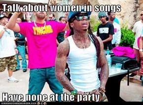 Scumbag Lil' Wayne