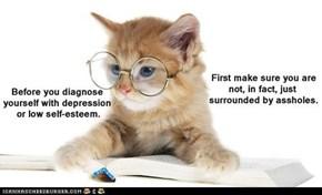 Dr. Freud-Kitty