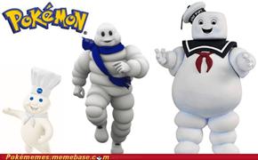 Pokémon Gen VI