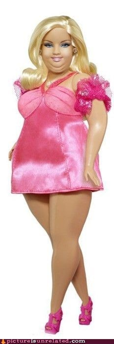Barbie's Had One Too Many Dream House Cakes