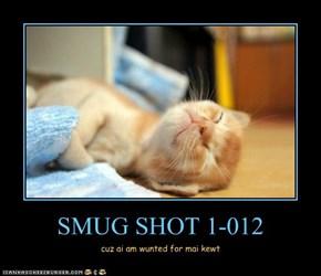 SMUG SHOT 1-012