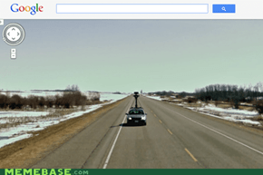 Streetviewception