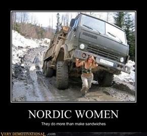 NORDIC WOMEN