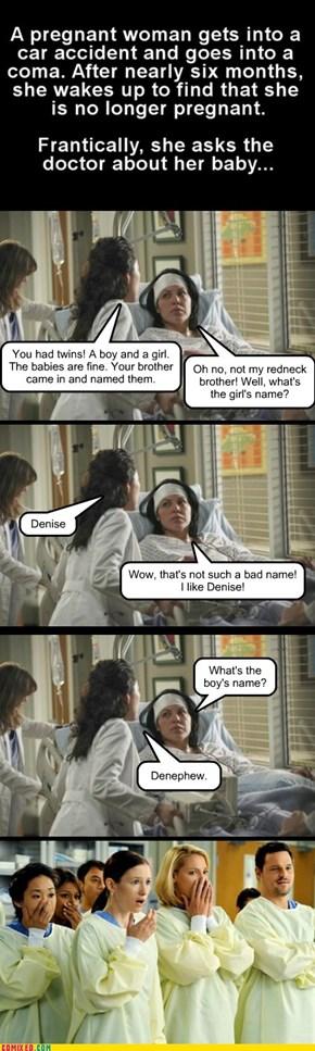 Primetime Medical Drama