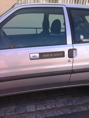 The iCar Revealed