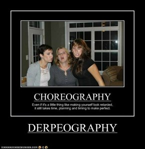 DERPEOGRAPHY