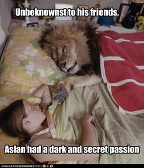 Narnia: The untold stories