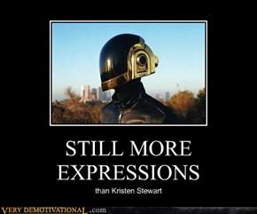 STILL MORE EXPRESSIONS